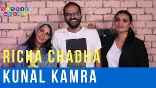 Social Media Star Ep 5 | Richa Chadha, Kunal Kamra