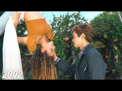 Xxx Mp4 AnneMarie 2002 Music Video By Sofie Dossi 3gp Sex