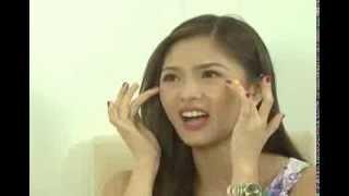 Kim Chiu on KRIS TV January 15, 2014 Teaser