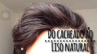 CABELO: DO CACHEADO AO LISO NATURAL