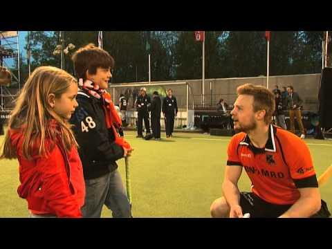 Meet & Greet with van der Horst and van der Weerden
