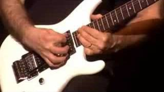 Joe Satriani - Surfing With The Alien ( live 2006 )
