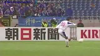 QWC 2006 Japan vs. North Korea 2-1 (09.02.2005)