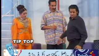 Sxy Jokes in Punjabi Stage Drama Full Comedy Mehboob Hazir Ho 4