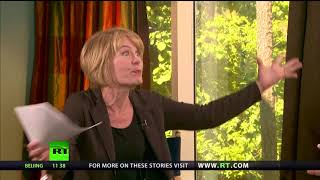 Keiser Report: 10 Years After Financial Crisis of 2008 (E1226)