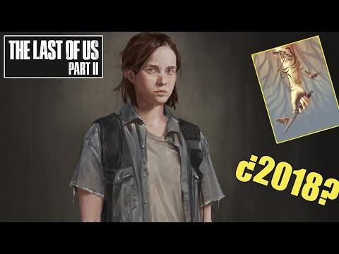 The Last of Us 2: ¡Fecha de SALIDA aproximada! ¡Ellie TUVO una tragedia!