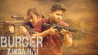Tiger Zinda Hai 2018 full Movie | Parody | Ep.1 | New Bangla Funny Video | Spoof | The Dream Project