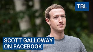 SCOTT GALLOWAY: Facebook could screen its advertisers, but it doesn