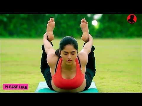Xxx Mp4 Sunaina Hot Yoga Must Watch Full HD 3gp Sex