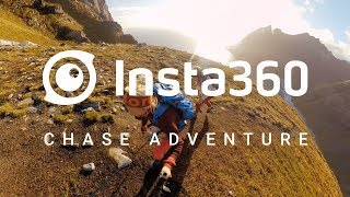 Insta360 ONE Series Highlights  — Chase Adventure