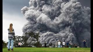 Breaking News Hawaii volcano eruption update: What is vog? How many earthquakes have hit today?