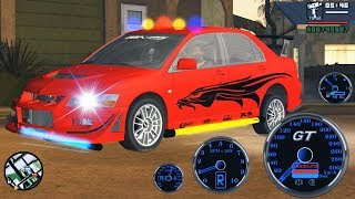 GTA San Andreas Best Cleo Mods 2