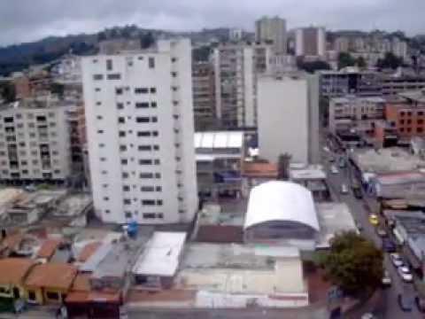 VENEZUELA ESTADO MIRANDA CENTRO DE LOS TEQUES