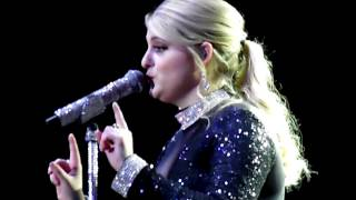 Meghan Trainor- Credit- Glasgow