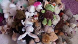 All My Doll Sized Plushies - Part 1 - Nici Toys