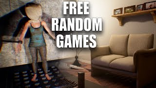 HIDE THE BODIES BEFORE YOUR WIFEY GETS HOME | Free Random Games