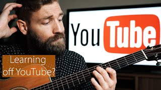 Biggest problem with learning off YouTube | + BIG ANNOUNCEMENT :)