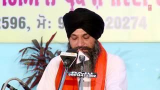 Bhai Sarbjeet Singh Ji - Kaun Ko Kalank Rahio - Kaaraj Bhaye Raas