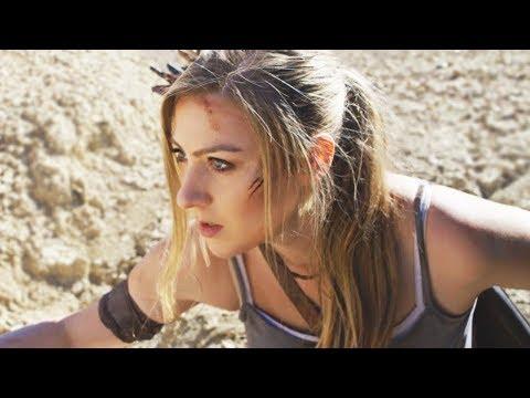 Xxx Mp4 TOMB RAIDER MOVIE FAN FILM Katie Wilson 3gp Sex