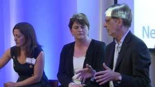 Politics of labs panel at LabWorks