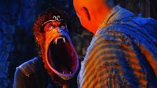 Monkey King vs Spider Demon   Journey to the West 2017 - The Demon Strike Back