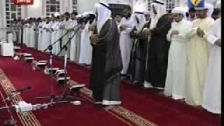 قراءة عجيبة لسورة القيامة للشيح مشاري العفاسي