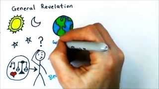 3 Minute Theology 2.1:  What is Divine Revelation?