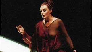 Parsifal - Act 2 - Kundry's Seduction - Wagner - Meier - Elming