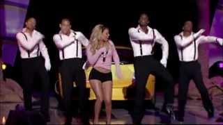 Mariah Carey ,HD,Shake It Off,  World Music Awards 2005,HD 1080p