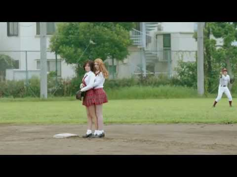 t.A.T.u. in the Japaneese commercial of