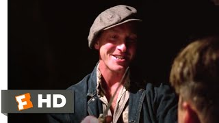 The Shawshank Redemption (1994) - The Sisters Scene (3/10) | Movieclips
