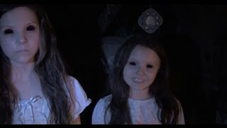 Actividad Paranormal 5 Trailer (Paranormal Activity The Marked Ones)