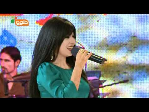 Eid 2011 Exclusive concert with Aryana Saeed