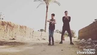 رقص زجزاج علي مهرجان سكران