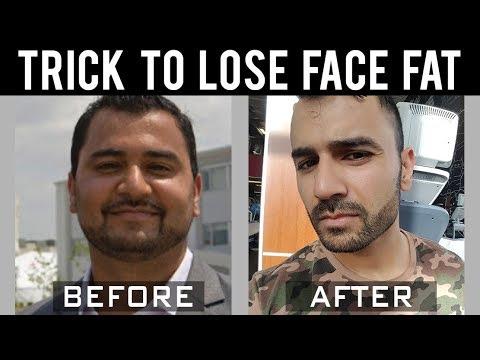 Xxx Mp4 Best Tips To LOSE FACE FAT Hindi Punjabi 3gp Sex