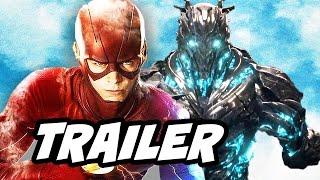 The Flash 3x22 Promo The Flash vs Savitar