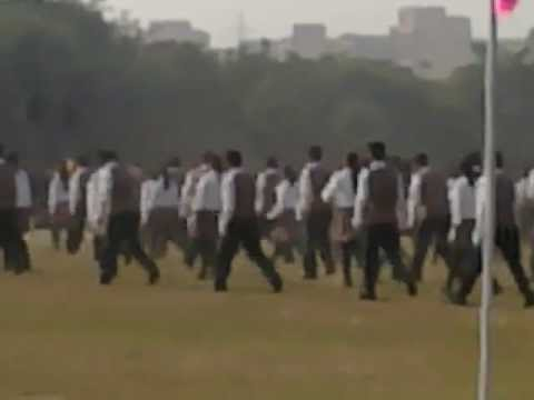 Vishwa Bharati Public School Noida Sports day Class 10 performance- Bubble of youth