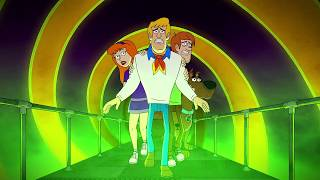 Be Cool Scooby Doo - Capturing Madcap