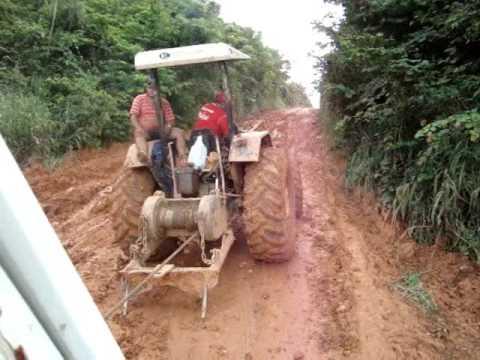 TransAmazonica trecho Maraba Altamira