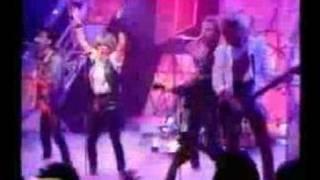 Samantha Fox - Do Ya Do Ya (Wanna Please Me) - TOTP 1986