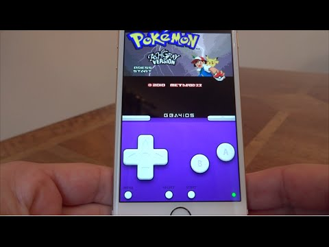 How to download gba emulator for ios 84