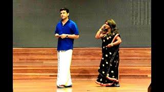 ആരെയും  ഞെട്ടിക്കുന്ന തകർപ്പൻ പ്രകടനം  Malayalam Comedy Stage Show 2016