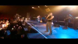 Slaï - La Dernièr Dance (live)