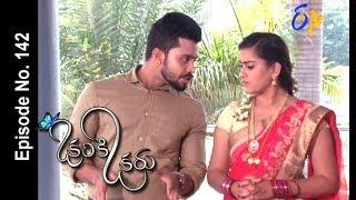 Okariki Okaru   21st October 2017  Full Episode No 142  ETV Telugu