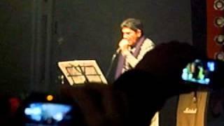 Ricardo Silva -Chala head Chala CCJM 37