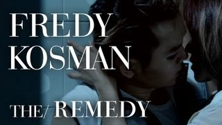 INVADERfilm x Fredy Kosman | Little Boots - The Remedy