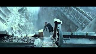 Harry Potter en de Relieken van de Dood Deel 2 Trailer