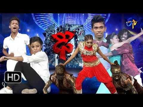 Xxx Mp4 Dhee 10 27th September 2017 Full Episode ETV Telugu 3gp Sex