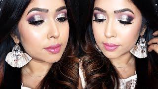 Bangladeshi/ Indian Glam Wedding Makeup Tutorial