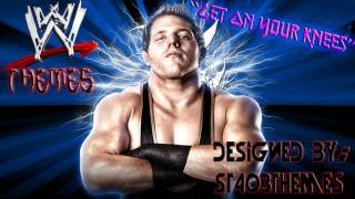Jack Swagger 3rd WWE Theme Song